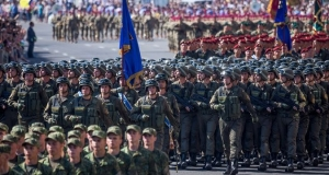 THERE IS A EUROPEAN ARMY: THE ARMED FORCES OF UKRAINE