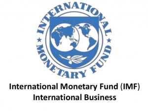 IMF: UKRAINE HAVE TO FOLLOW THE VENICE COMMISSION'S RECOMMENDATIONS IN ITS ANTI-CORRUPTION LAW