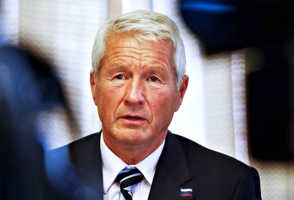 THORBJØRN JAGLAND WANTS COUNCIL OF EUROPE TO LIFT SANCTIONS ON RUSSIA, ABANDON DEFENCE OF HUMAN RIGHTS