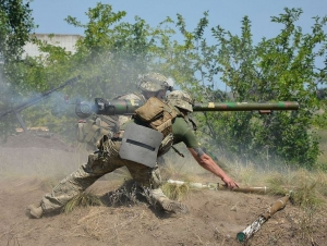 RUSSIA ASSAULTED KRYMSKE IN UKRAINE — AND ROUTED WITH SIGNIFICANT LOSSES