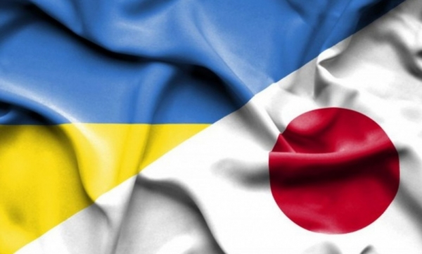 RUSSIA THREATENS THE WEST FROM ILLEGALLY OCCUPIED TERRITORY OF UKRAINE AND JAPAN