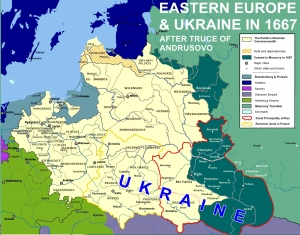 A HISTORY OF UKRAINE. EPISODE 39. TREATY BY TREATY — POLAND AND MUSCOVY AGAINST COSSACK STATE